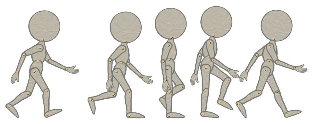 how to look after a walking frame