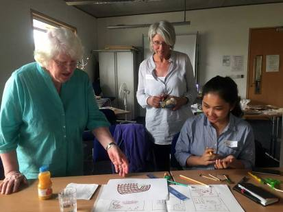 Norwich and Central Norfolk Mind Animation Workshop for Carers and Animated Film – Theme Do something you are goodat